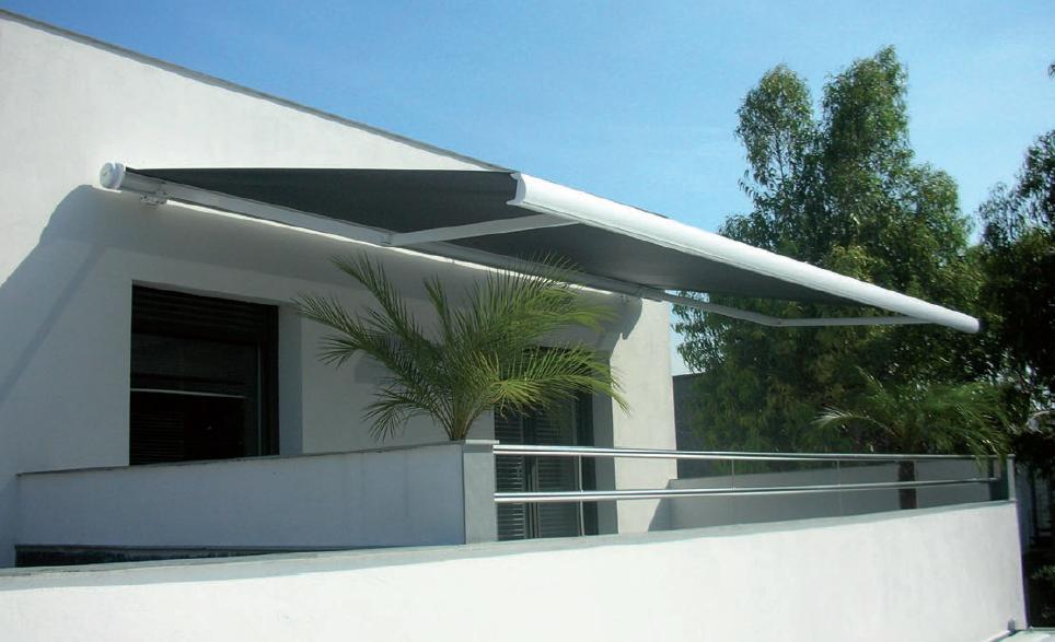 Toldos para balc n terraza y jard n toldos t rrega - Hogar y jardin castellon ...