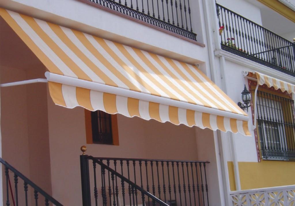 Toldos para balc n terraza y jard n toldos t rrega castell n - Hogar y jardin castellon ...