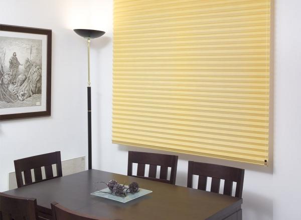 Flexol hogar interior plisada 4