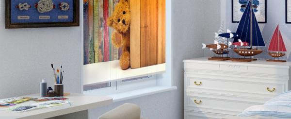 flexol hogar interior estampacion digital
