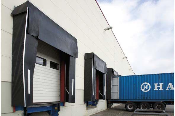 Mehler industria - Sellado de puertas