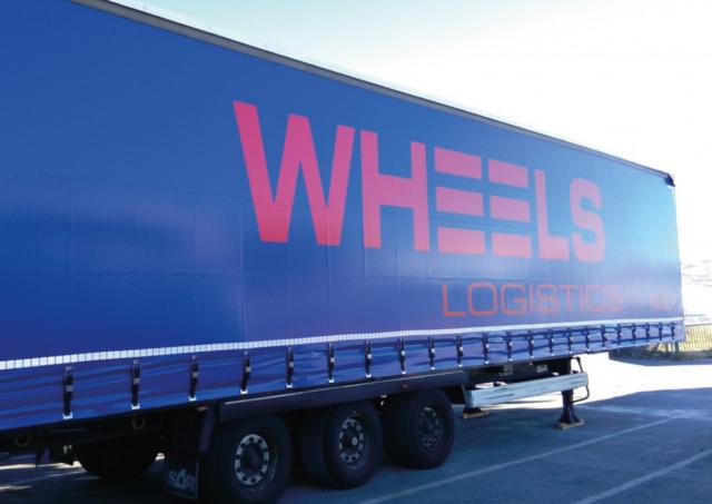 Lonas XL para camión